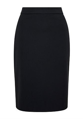 Деловой юбка