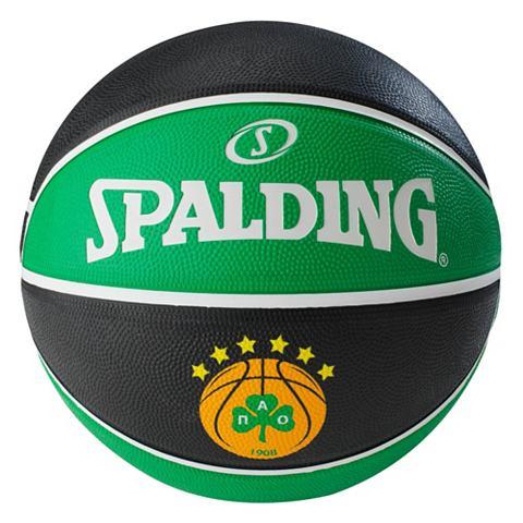 EL Team Panathinaikos Athen Basketball...