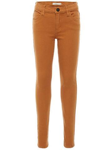 Twill брюки