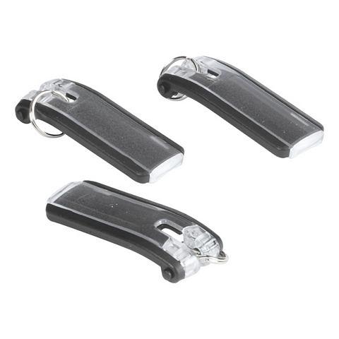 DURABLE Брелок для ключей »Key Clip&laqu...