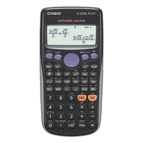 Калькулятор школьный »FX-82DE pl...