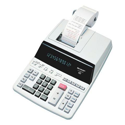 Druckender Калькулятор »EL-2607P...