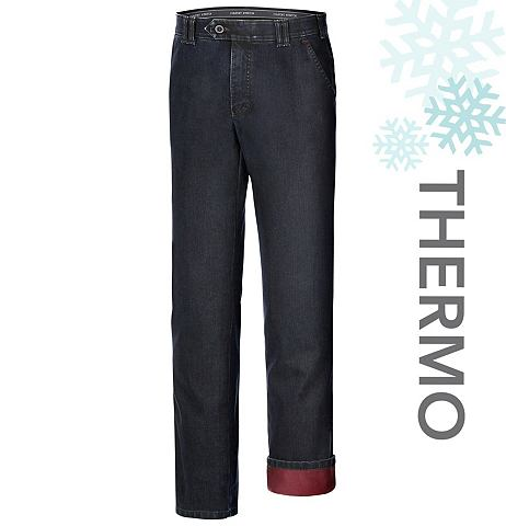 Термо-джинсы »EDVIN«