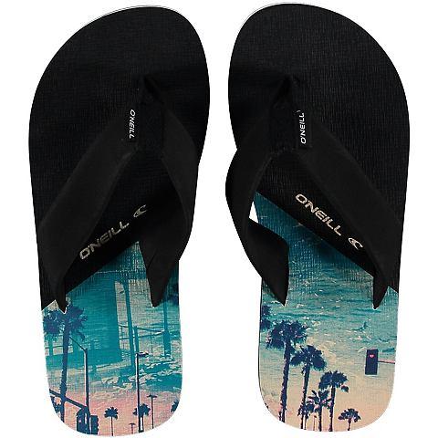 Flip flop »Imprint pattern&laquo...