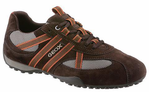 GEOX Ботинки со шнуровкой