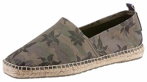 Туфли-слиперы »Waret«