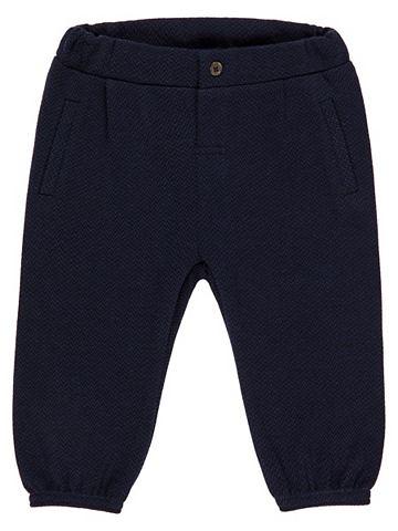 С узором брюки