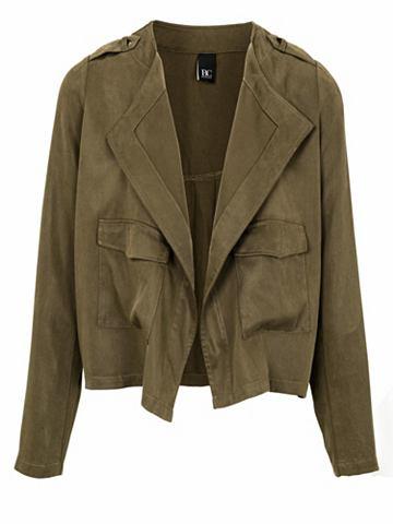 Пиджак, куртка с Brusttaschen