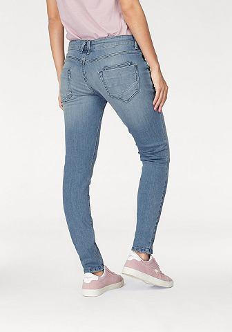 GLÜCKSSTERN Glücksstern джинсы-дудочки &raquo...