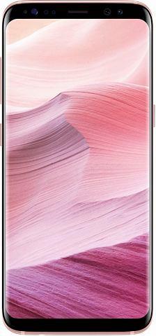 Galaxy S8 смартфон (146 cm / 58 Zoll 6...