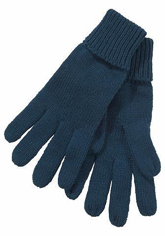 J.Jayz перчатки вязаные