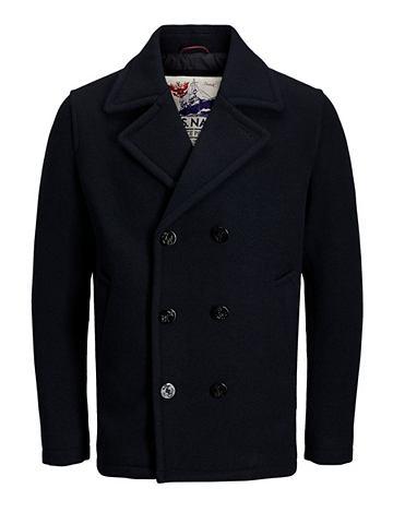 Jack & Jones классический пальто