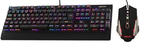 Striker Игровой Spar комплект RGB Maus...