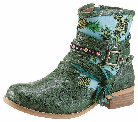 Летние ботинки »Colombe«