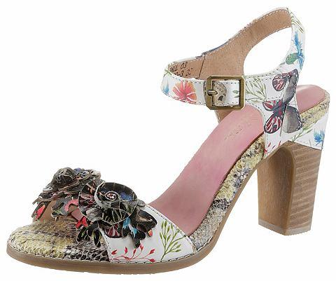 Туфли на высоком каблуке »Dali03...