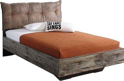 RAUCH Кровать »Timberstyle«