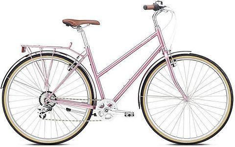 Bikes Urbanbike »DOWNTOWN EX ST ...