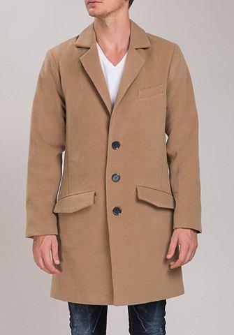 REDBRIDGE Herren пальто с Pattentaschen