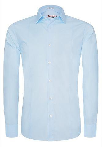 Рубашка с длинными рукавами с Stretch