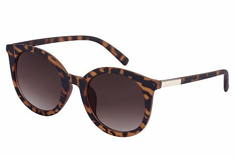 Солнцезащитные очки с Leo-Muster