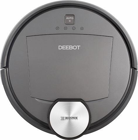 Робот-пылесос DEEBOT R95MKII 50 Watt b...
