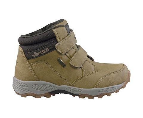 Ботинки зимние зимние ботинки Ponder V...