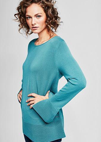 Пуловер с Rippbund