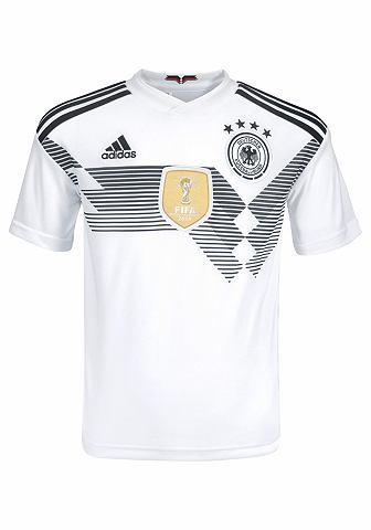 Футболка спортивная »DFB«