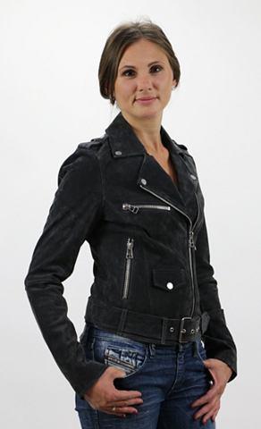 Байкерские куртка »Cara«