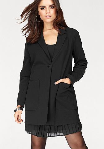 Пиджак длинный »LUCY«