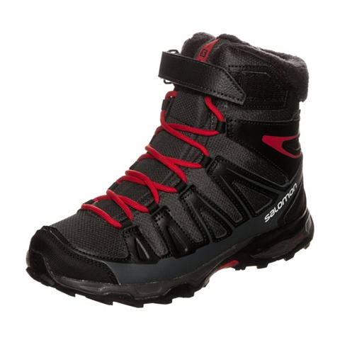 Ботинки зимние »X-ultra Winter G...