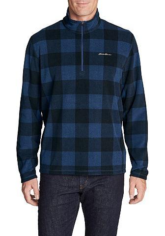 Quest Флисовий пуловер с 1/4-Rei&szlig...