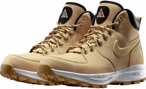 Ботинки со шнуровкой »Manoa Leat...