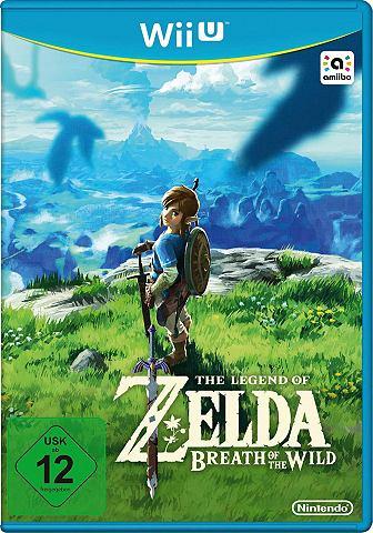 Zelda: Breath of the Wild Nintendo Sel...