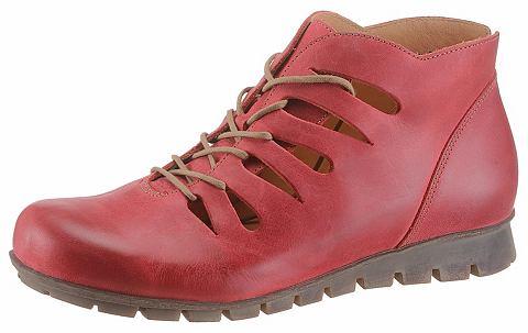 Летние ботинки