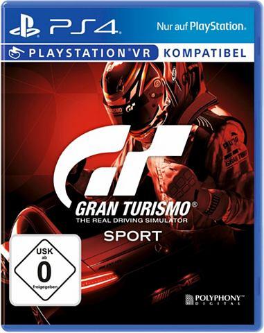 Gran Turismo Sport Play подставка 4