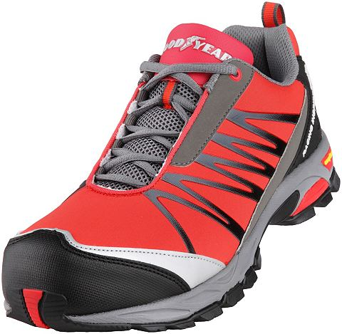 Ботинки защитные »GYSHU 1500&laq...