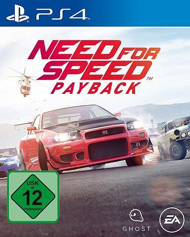 Need for Speed: Payback Play подставка...