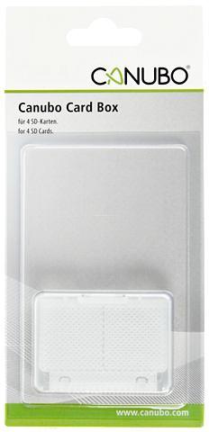 Speicherkartenbox »SD Card Короб...