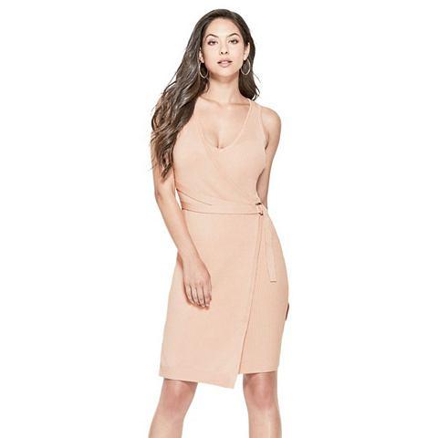 Платье ремень боковой SCHNALLE