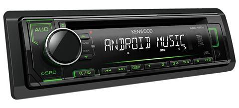 KENWOOD 1-DIN ключ USB / CD-плеер с grüne...