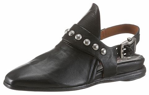 Туфли с открытой пяткой »Giusta&...