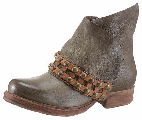 Ботинки байкерские »Saintec&laqu...