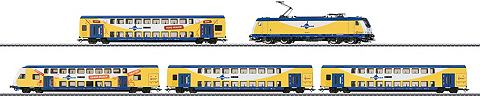 Märklin Eisenbahnset H0 »Do...