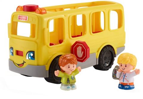 FISHER PRICE Игровой автобус с звук »Little P...