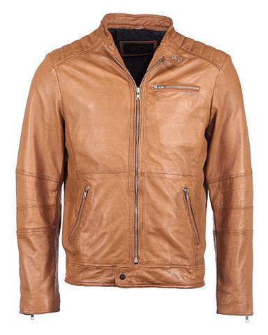 JCC Куртка кожаная »MCL-23«