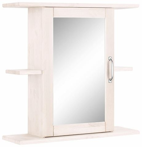 Шкаф с зеркалом »Justas«