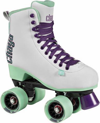 Rollerskates для женсщин schwarz-pink ...