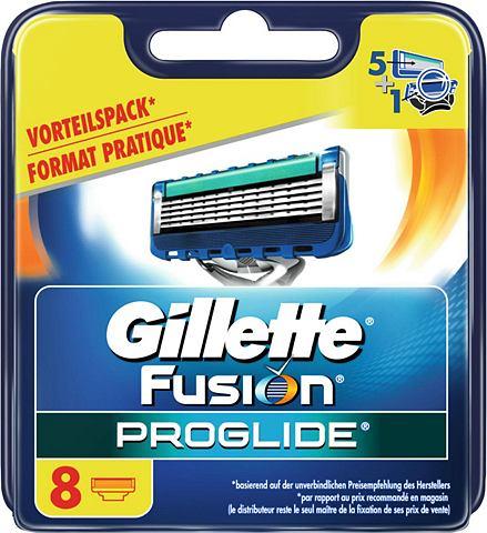 GILLETTE »Fusion Proglide« лезвия б...