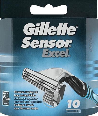 """Лезвия бритвы """"Sensor Excel""""..."""